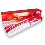 Recenzii pe scurt: Vopsea fara amoniac Wella Professionals Color Touch