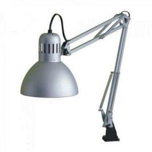 Lampa pentru masa simpla Silver