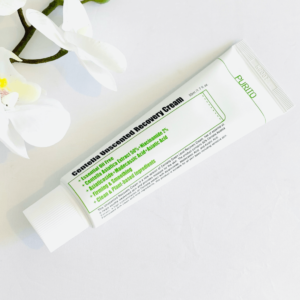 Purito centelal unscented recovery cream