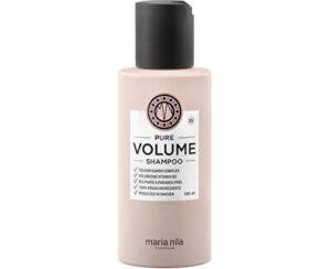 sampon pentru volum pure volume