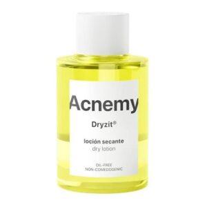 Lotiune pentru uscarea cosurilor cu acid salicilic Dryzit, 30ml, Acnemy
