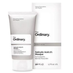 The Ordinary Masca cu 2% Acid Salicilic