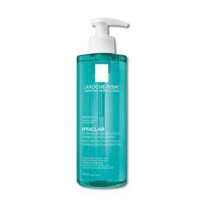 La Roche-Posay - Effaclar gel purifiant micro-exfoliant 400ml